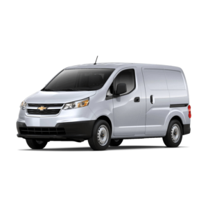 Chevrolet City Express - Layout Guide