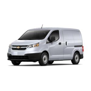 Upfit Chevrolet City Express - Commercial Van Upfitters