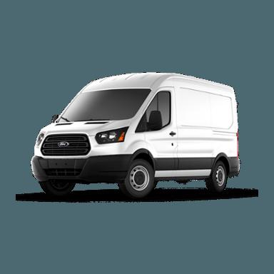 Upfit Ford Transit - Commercial Van Upfitters