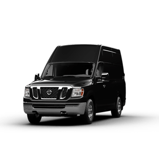 Nissan NV - Layout Guide