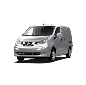 Nissan NV200 - Layout Guide