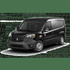 Upfit RAM ProMaster City - Commercial Van Upfitters