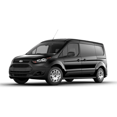 Ford Transit Connect - Layout Guide