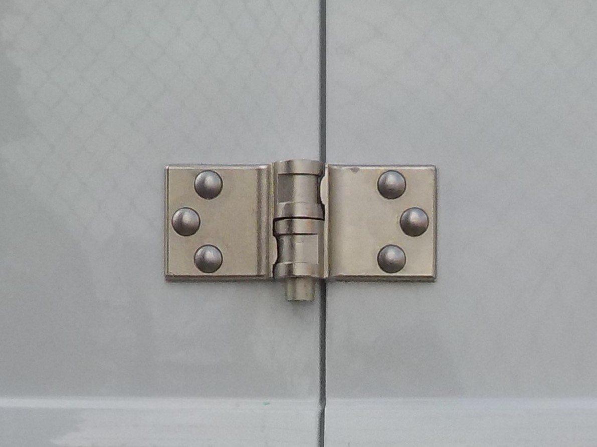 Tufloc for Barn Doors