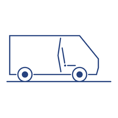 Vehicle Upfit Options For Delivery Services