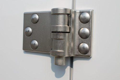 Tufloc for Side Slider Doors
