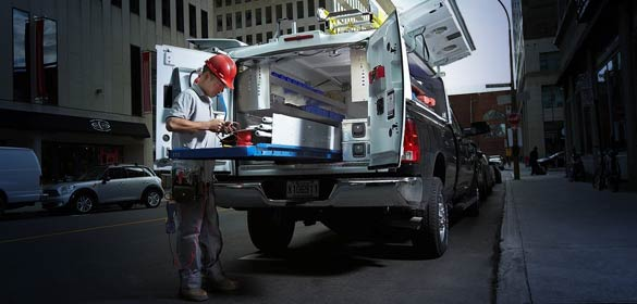 Commercial Truck Equipment