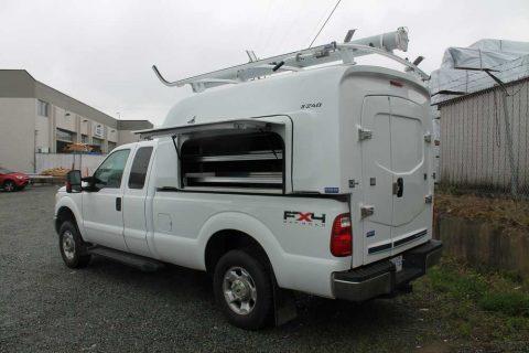 Maranda Mid Size Truck Cap X-240