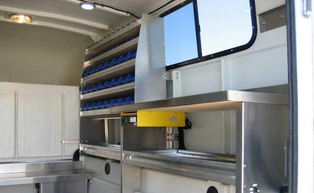 Maranda Full-Size Premium Truck Cap