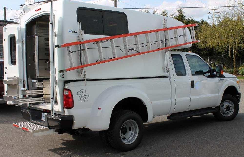 Maranda Full Size Truck Cap