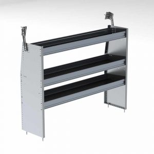 "60""w Low Roof Shelving"