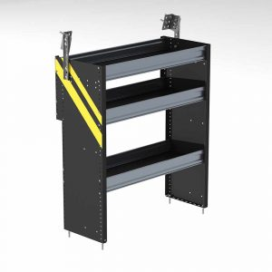 Transit Connect Steel Shelving