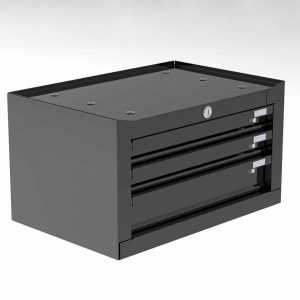 3 Drawer Tool Cabinet