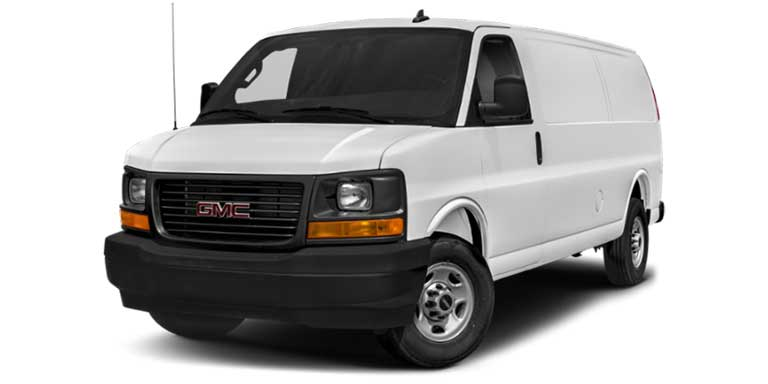 Outfitting Chevrolet Express and GMC Savana