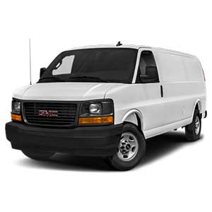 Upfit Chevrolet Express - GMC Savana - Commercial Van Upfitters