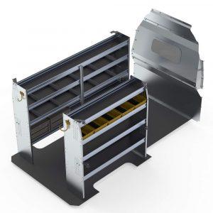 Sprinter Low Roof Plumber Package