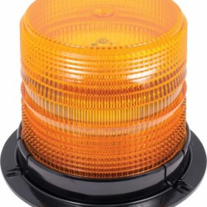 Amber LED Beacon