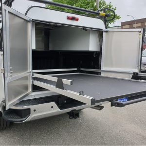 Bedslide - 1500lbs capacity