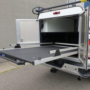 Bedslide - 2000lbs weight capacity