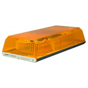 Low Profile LED Mini Lightbar