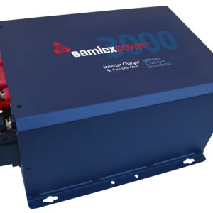 3000-Watt Pure Sine Wave Inverter/Charger