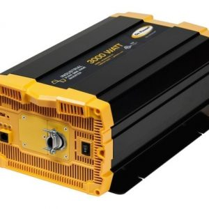 3000-Watt Industrial Pure Sine Wave Inverter