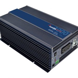 3000-Watt Pure Sine Wave Inverter