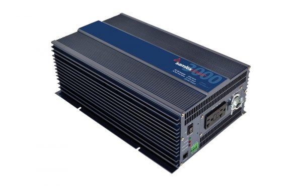 3000-Watt Pure Sine Wave Inverter