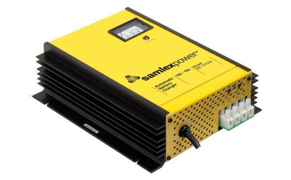 12 Volt, 15 Amp Battery Charger