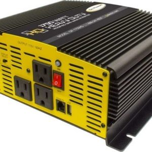 1750-Watt Heavy-Duty Modified Sine Wave Inverter