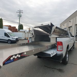 SFO - Construction Pickup Truck Package