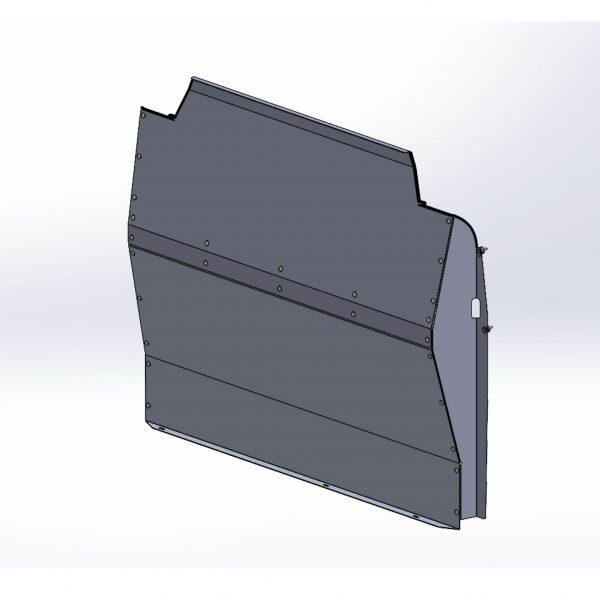 SFO Partition - P10-FTL