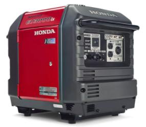 3000w Honda Generator Inverter