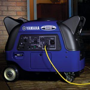 3000w Watt Yamaha Generator Inverter