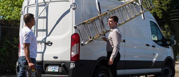 Sterling Fleet Outfitters - Commercial Van & Truck Equipment Upfitters
