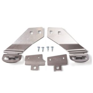 Metris Lock Hasp Kit