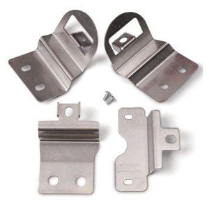 ProMaster City Lock Hasp Kit