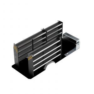 """Sprinter High Roof 170"""" Ext Premium Steel Van Package"""