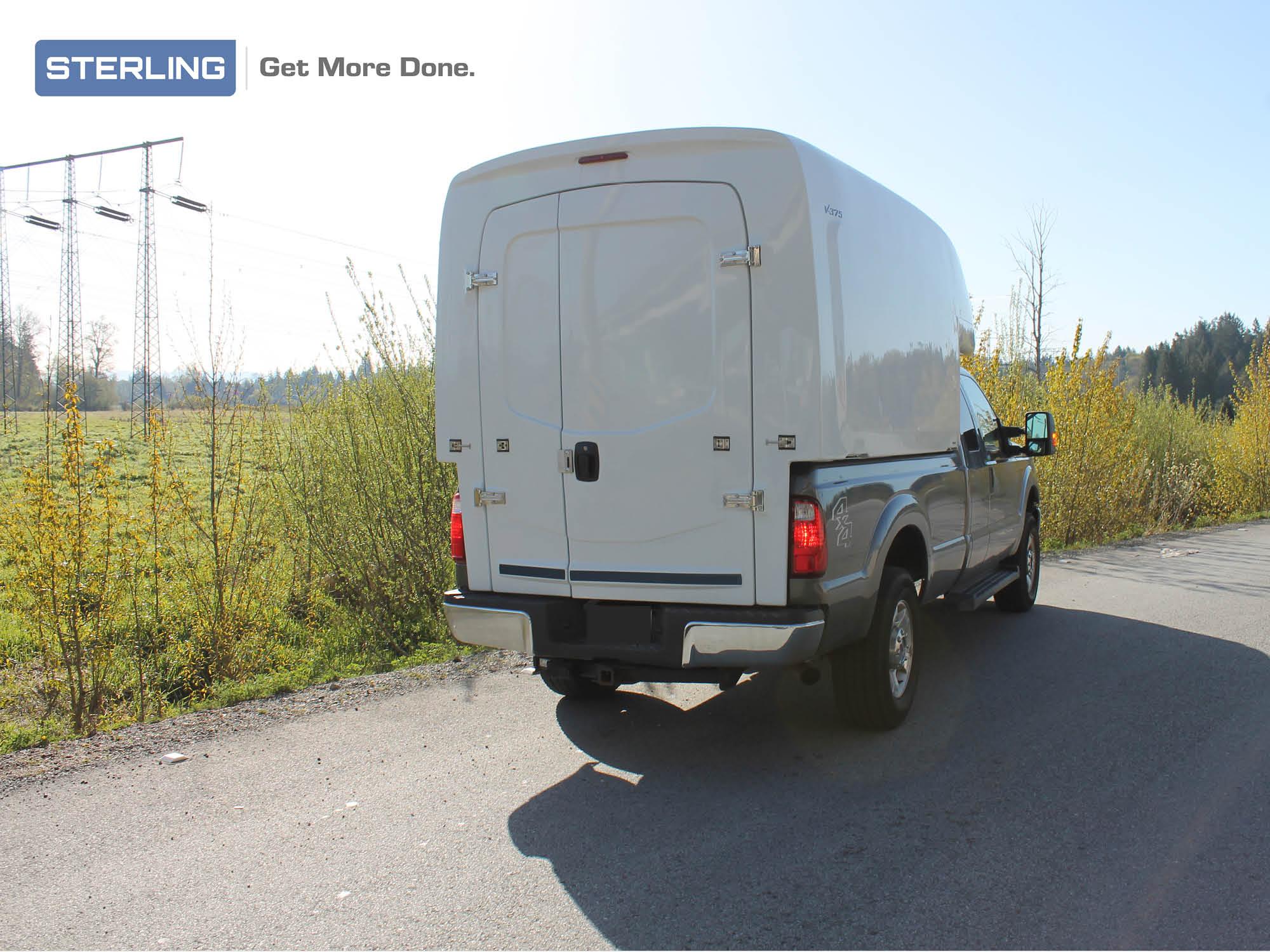 Full Size Premium Truck Capsule